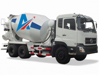 Arrie Ready Mix Concrete