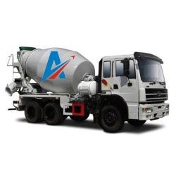 Arrie Acc Opc Ready Mix Concrete