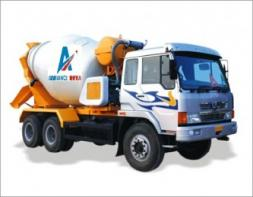M25 Grade Acc Opc Ready Mix Concrete
