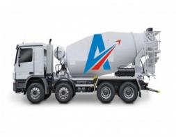 Arrie Quick Mix Ready Mix Concrete
