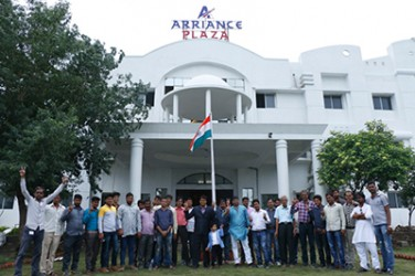 rmc in nagpur